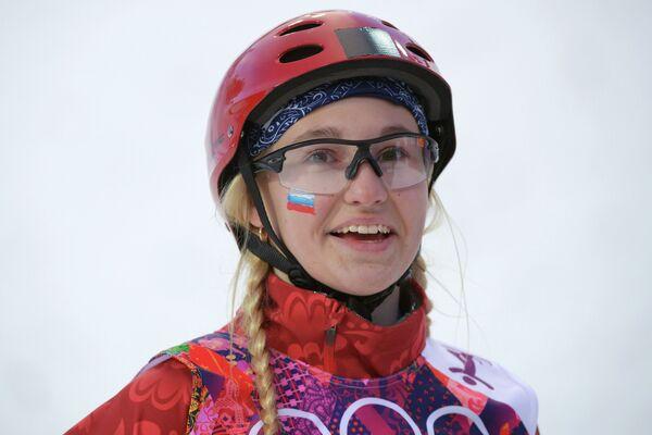 Александра Орлова (Россия)