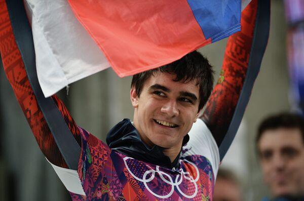 Никита Трегубов (Россия)