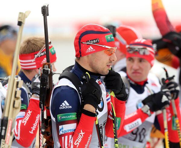 хотим сборная словении по биатлону фото карьере