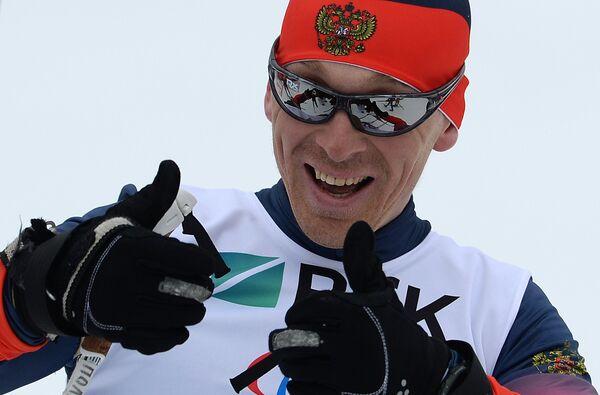 Николай Полухин