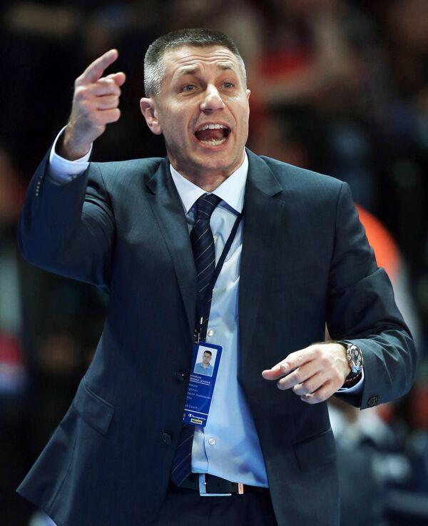 Радостин Стойчев