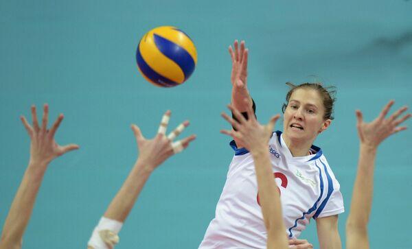 Ольга Букреева