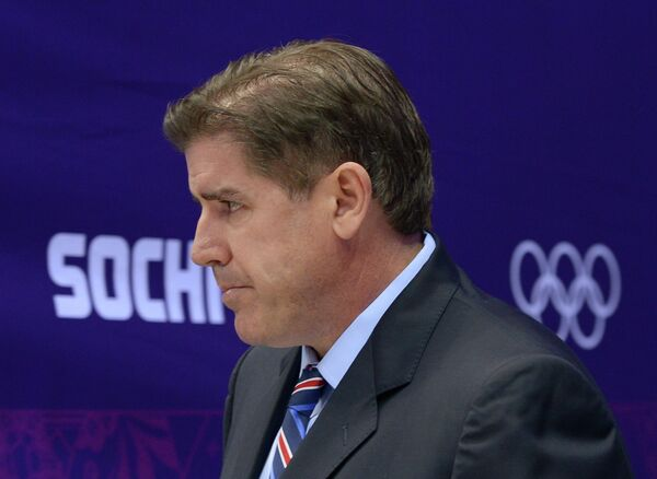 Питер Лавиолетт