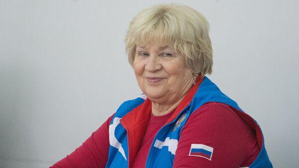 Валентина Родионенко