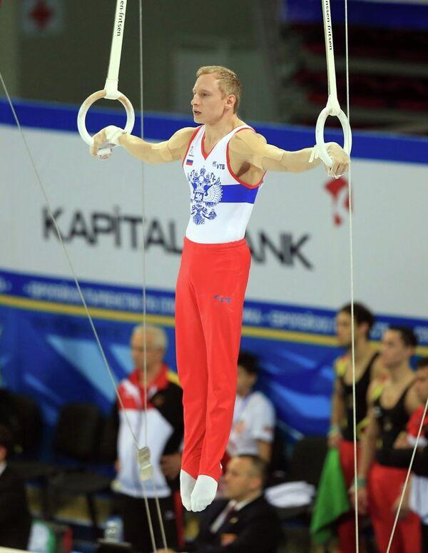 Александр Баландин
