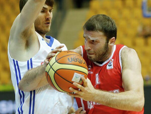Манучар Маркоишвили