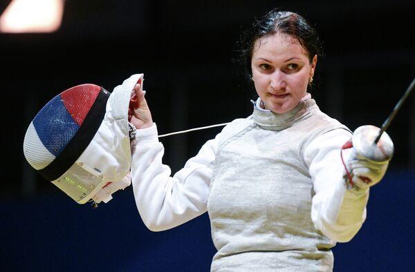 Юлия Бирюкова