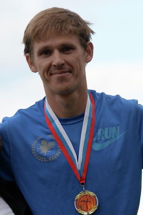 Николай Чавкин