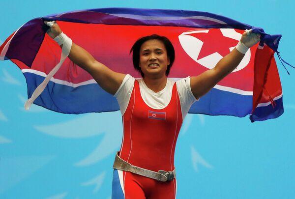 Ким Ун-Чжу