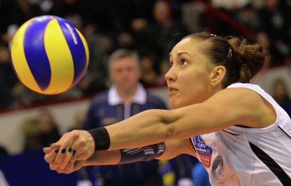 Виктория Кузякина
