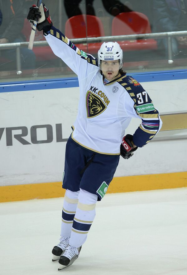 Евгений Лапенков