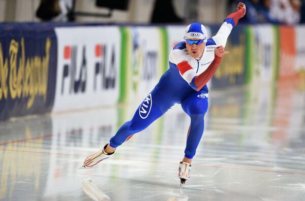 Денис Юсков (Россия)