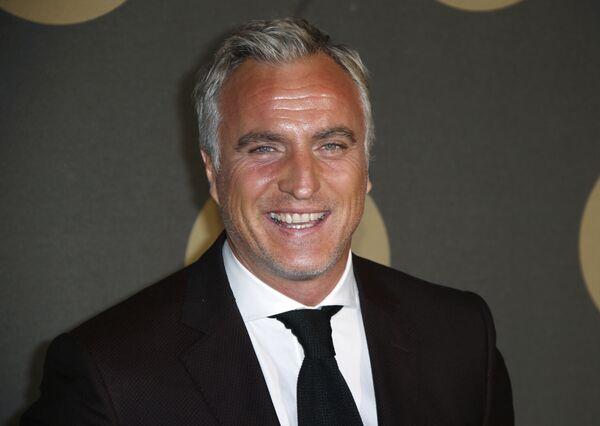Давид Жинола