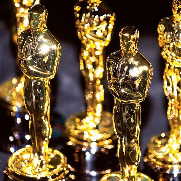 Премия Академии кинематографических искусств и наук Оскар