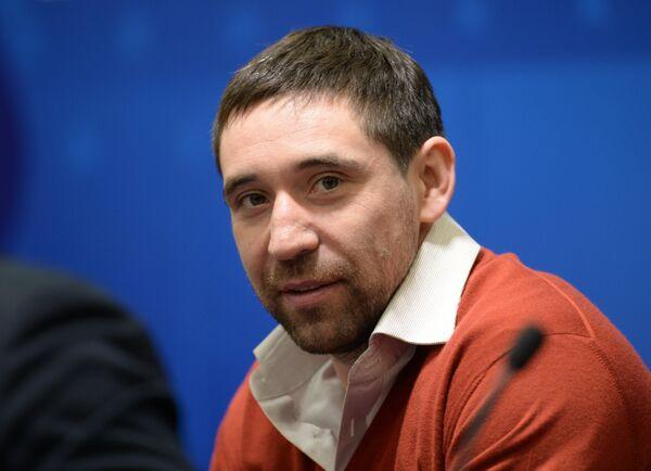 Данис Зарипов