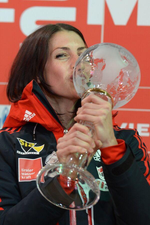 Жанин Флок (Австрия)