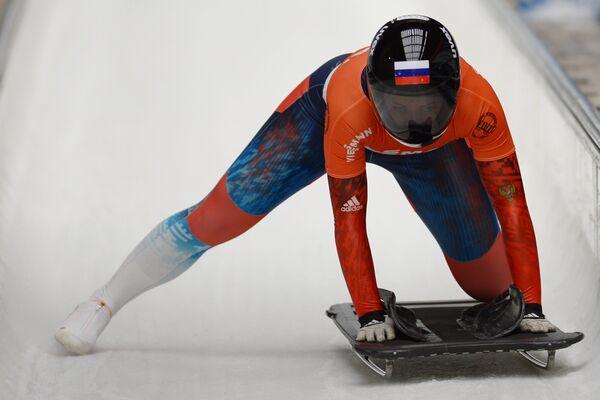 Мария Орлова (Россия)