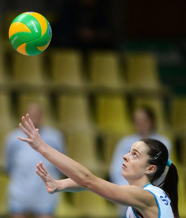 Яна Щербань