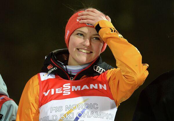 Карина Фогт