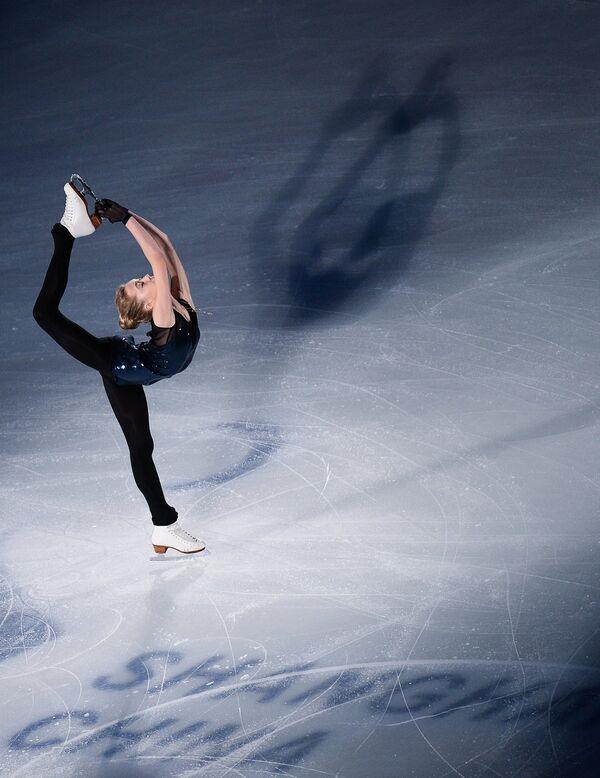 Елена Радионова (Россия)