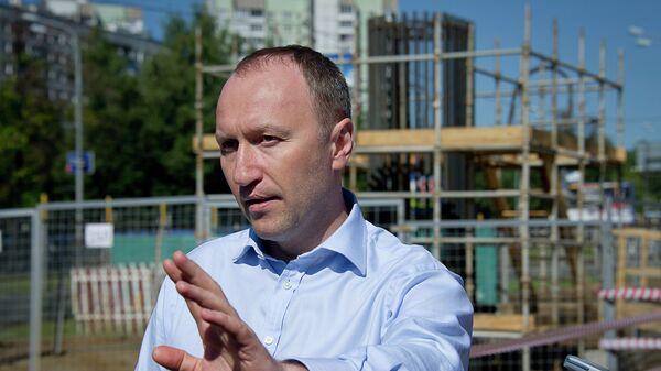 Заммэра Москвы рассказал о реконструкции Каховской линии метро