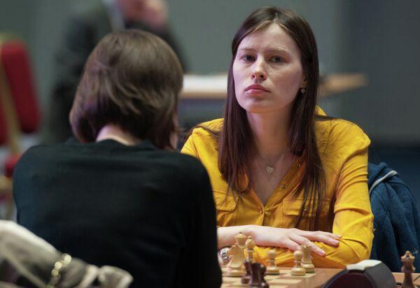 Наталья Погонина