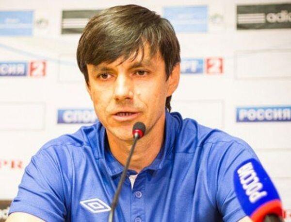 Валерий Бурлаченко