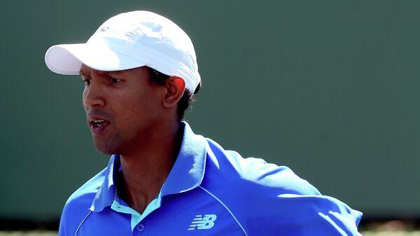Южноафриканкий теннисист Равен Класен