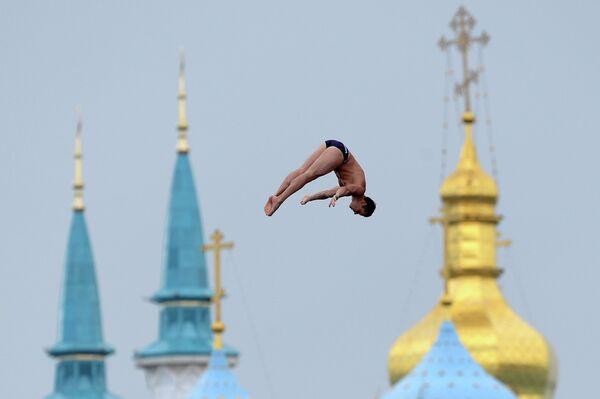 Илья Щуров (Россия)