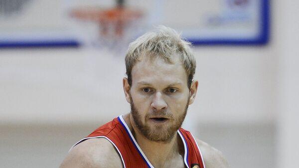 Антон Понкрашов