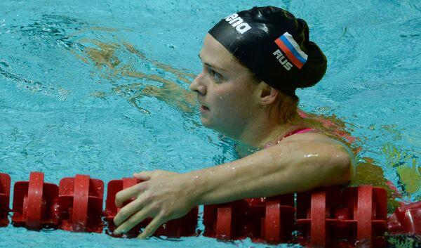 Виталина Симонова