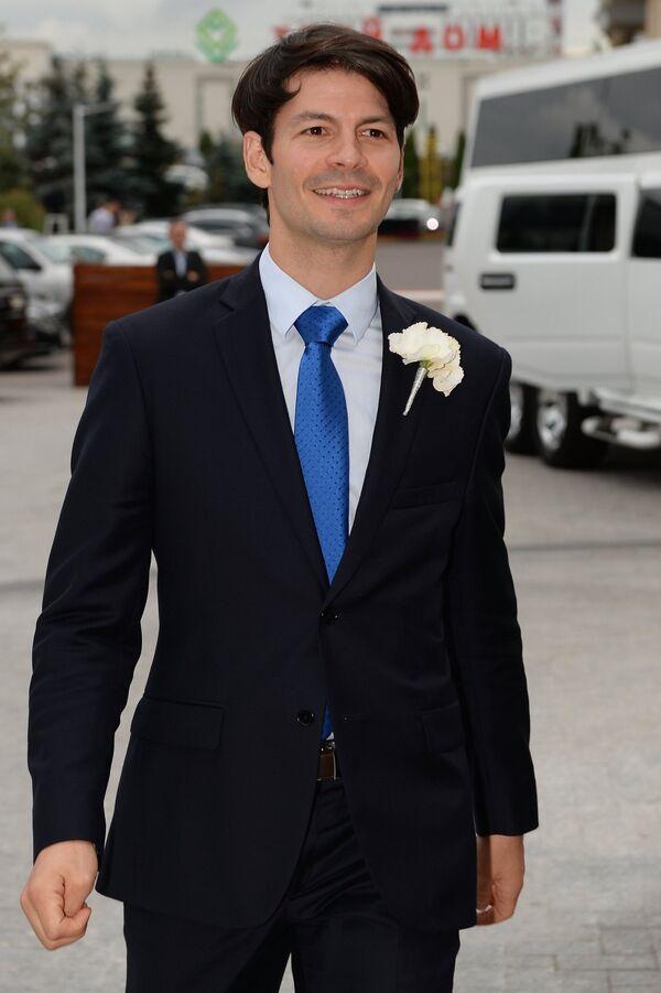 Стефан Ламбьель