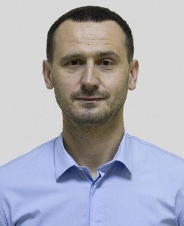 Иван Сыркин