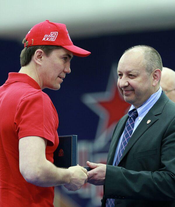 Георгий Кобылянский