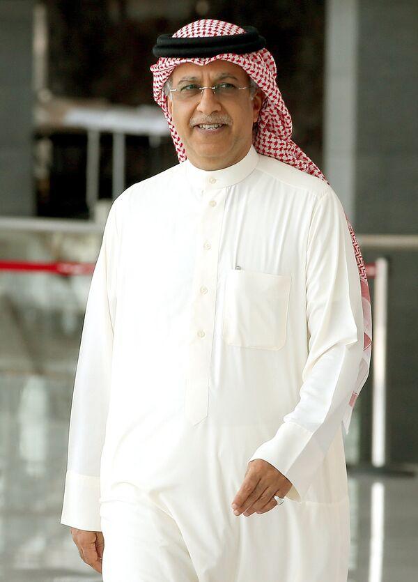 Салман бин Ибрагим аль-Халифа