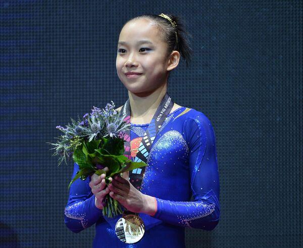 Илинь Фань (КНР)