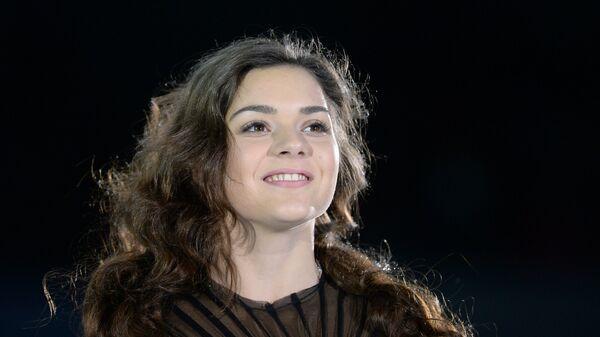 Аделина Сотникова (Россия)
