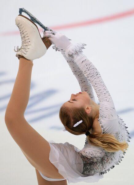 Алиса Федичкина