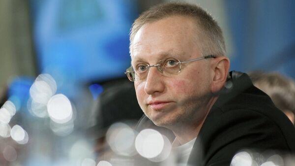Михаил Вартапетов