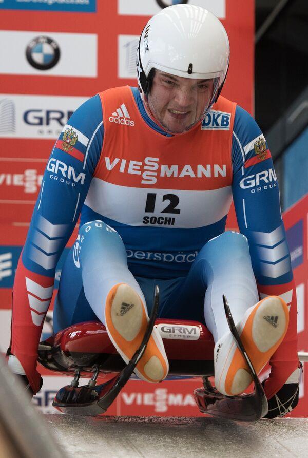 Степан Федоров (Россия)