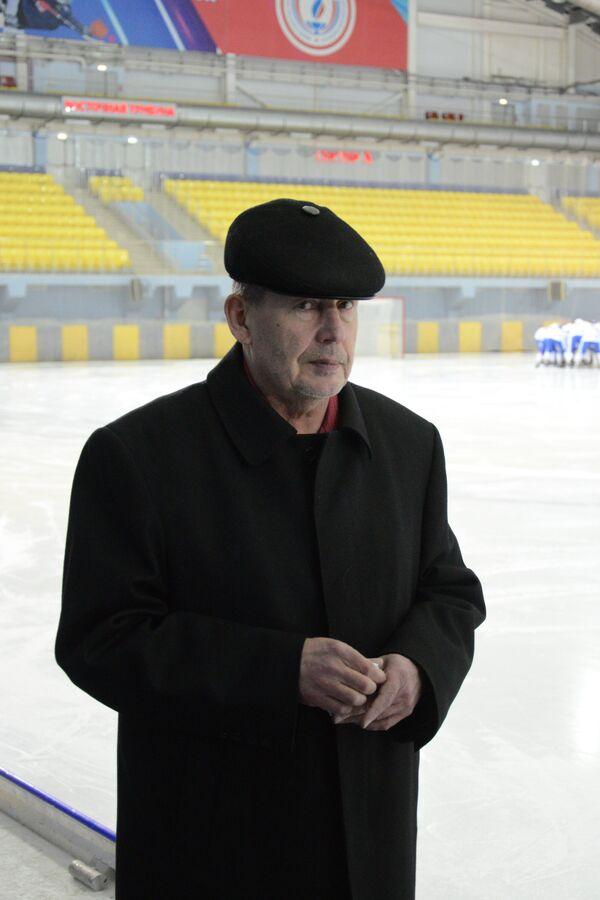 Евгений Выборов