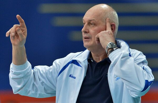 Юрий Панченко