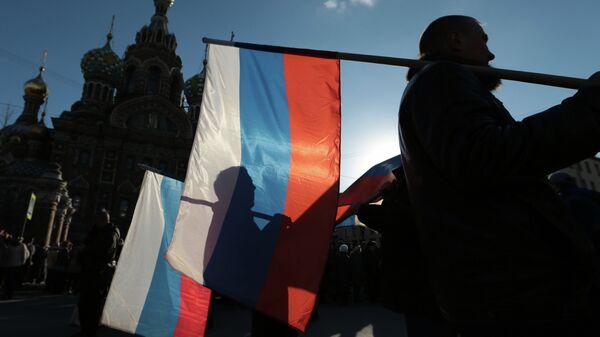 Конюшенная площадь в Санкт-Петербурге