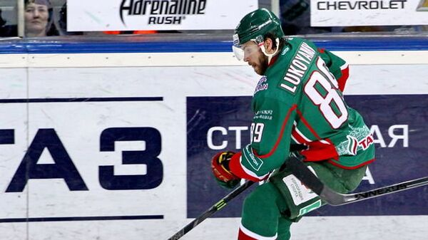 Артем Лукоянов