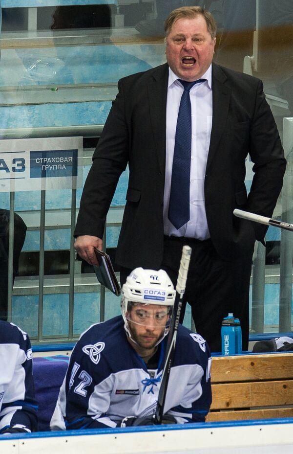 Евгений Попихин