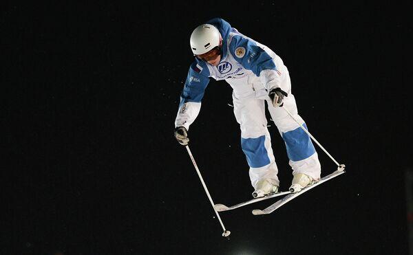 Регина Рахимова (Россия)