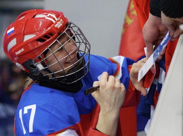 Екатерина Смоленцева