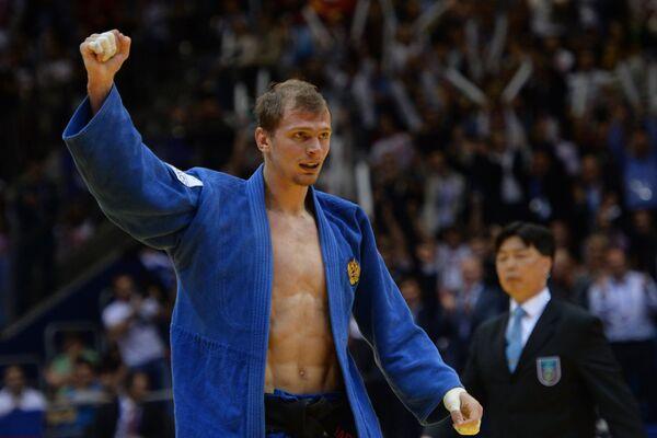 Денис Ярцев (Россия)
