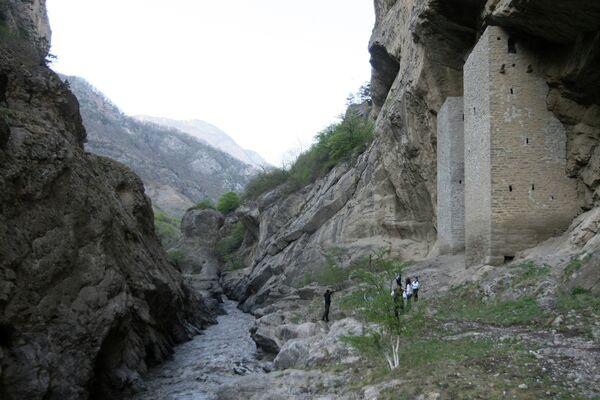 Река Аргун