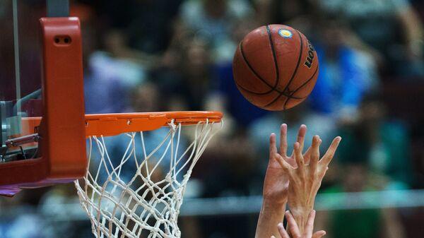 Баскетбол. Заглушка